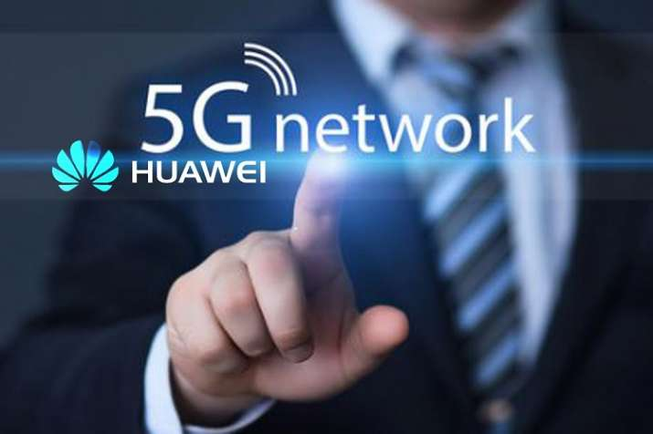 Huawei 5G marketing ban will continue: Trump's advisor- India TV Paisa