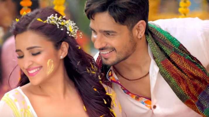 जबरिया जोड़ी- India TV Hindi