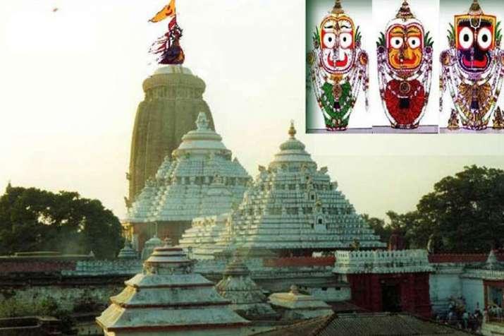 jagannath temple- India TV Hindi