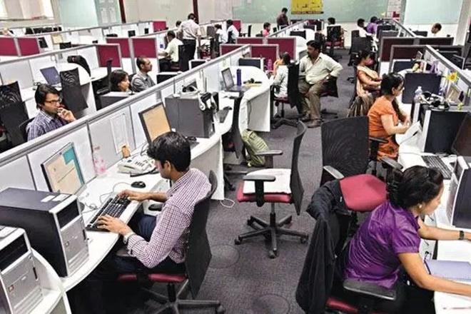 ऑफिस के किरायों में...- India TV Paisa