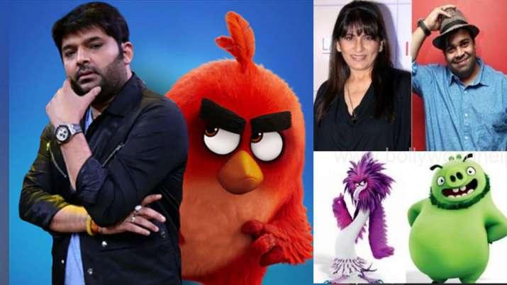 द एंग्री बर्ड मूवी 2- India TV Hindi
