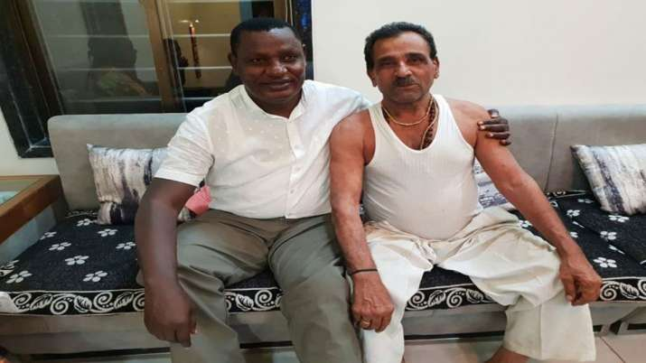 Kenyan MP returns Aurangabad after 30 years to repay Rs 200 debt- India TV