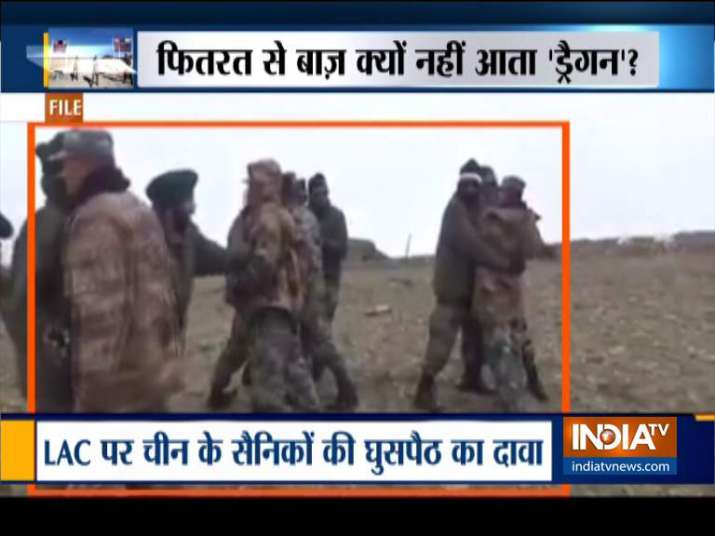 Ladakh- India TV Hindi