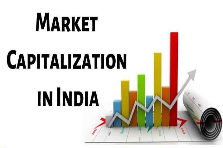 four of top 10 Sensex most valued Indian companies lose Rs 84,433 crore in Market Capitalization m-c- India TV Paisa