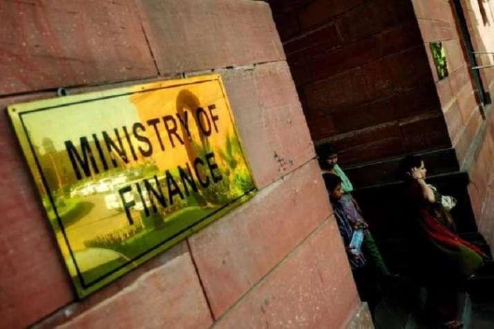 Expenditure Secretary Girish Chandra Murmu says Centre to Rationalise CSS, Rs 20k cr For New Schemes- India TV Paisa