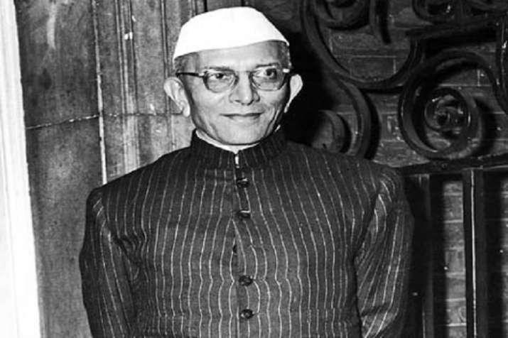 Morarji Desai- India TV Paisa