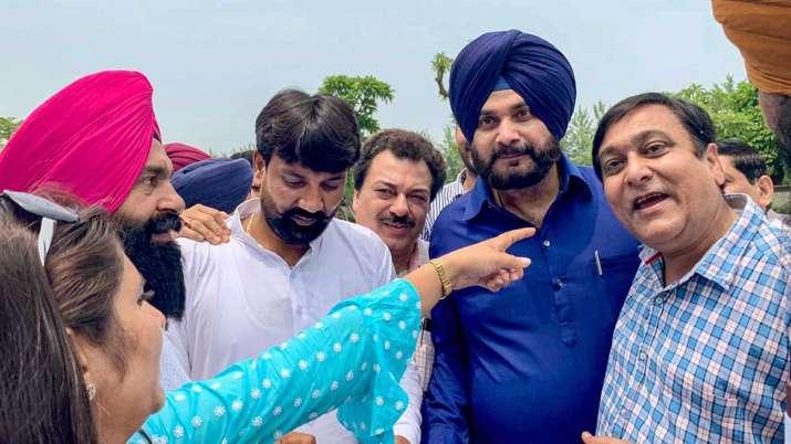 Amarinder Singh- India TV Hindi