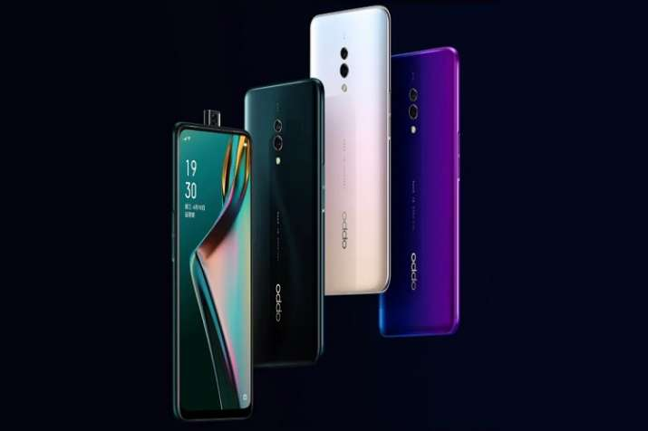 oppo k3 smartphone pop selfie camera launch india month know about specifications, features and pric- India TV Paisa