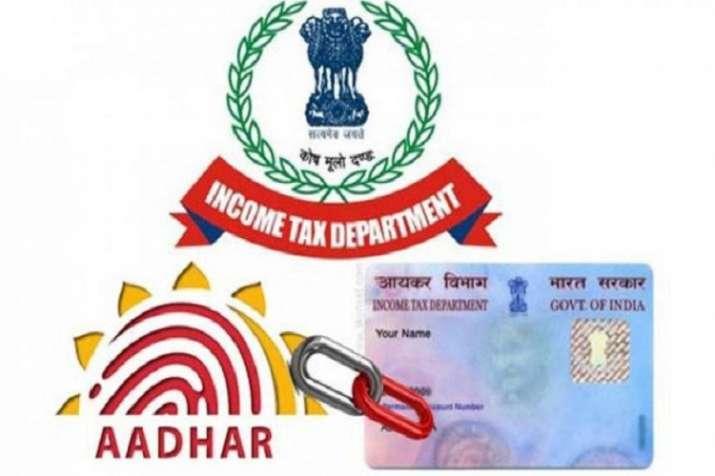 pan card aadhaar card new rules PAN-Aadhaar linking and ITR filing- India TV Paisa