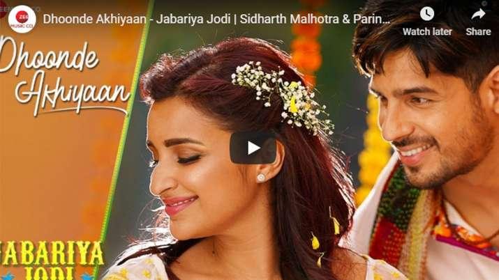Dhoonde Akhiyaan- India TV