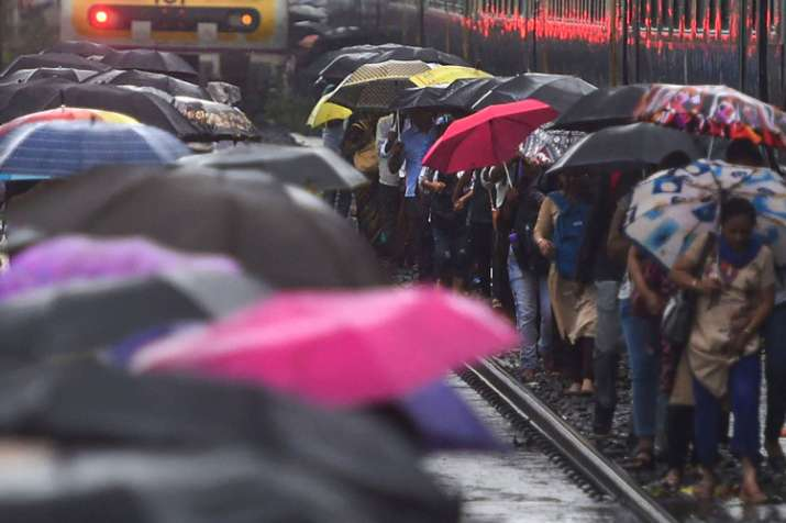 IMD says Monsoon likely to hit delhi in next 2 to 3 days...- India TV Hindi