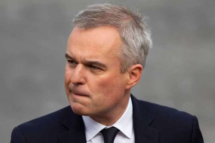 french environment minister francois de rugy quits over...- India TV