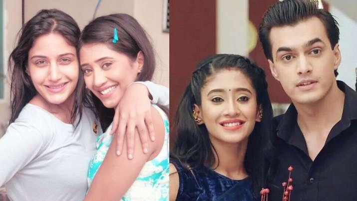 संजीवनी- ये रिश्ता क्या कहलाता है- India TV