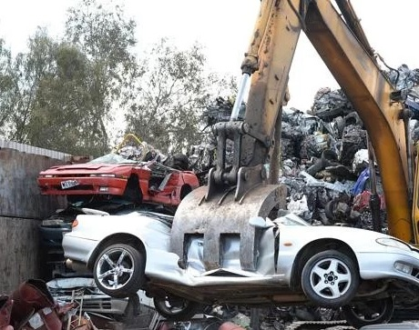 government proposes draft notification scrapping policy of vehicles older than 15 years- India TV Paisa