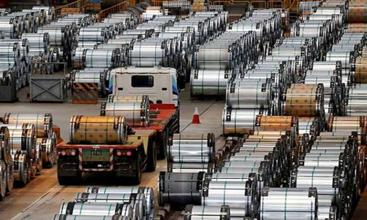 India probes alleged dumping of flat rolled products of stainless steel from 15 nations- India TV Paisa