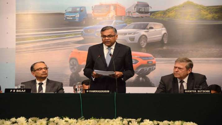 JLR looking for financial partnership in China- India TV Paisa