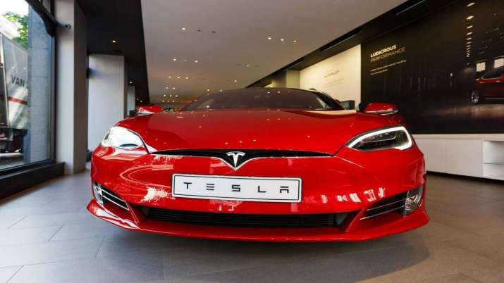 Tesla become no 1 automaker by market value- India TV Paisa
