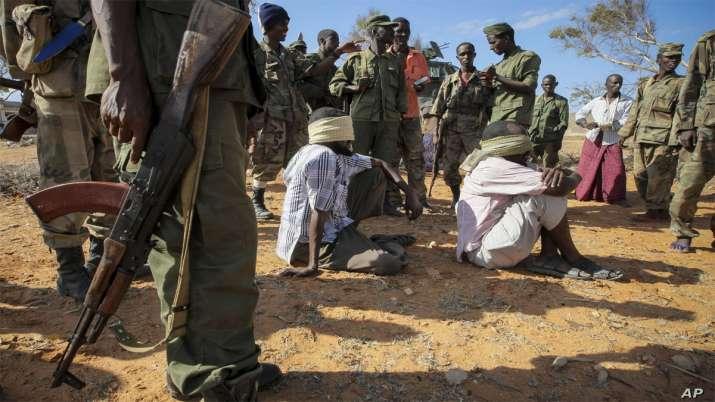 Somalia- India TV