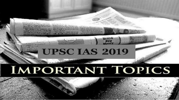 upsc civil services- India TV