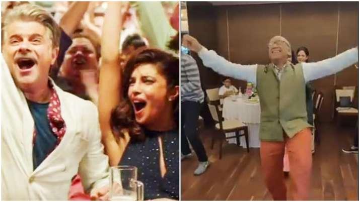 Viral video- India TV