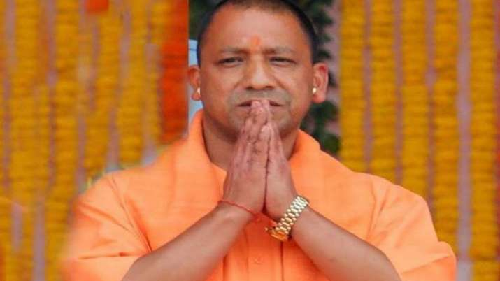 cm yogi adityanath- India TV