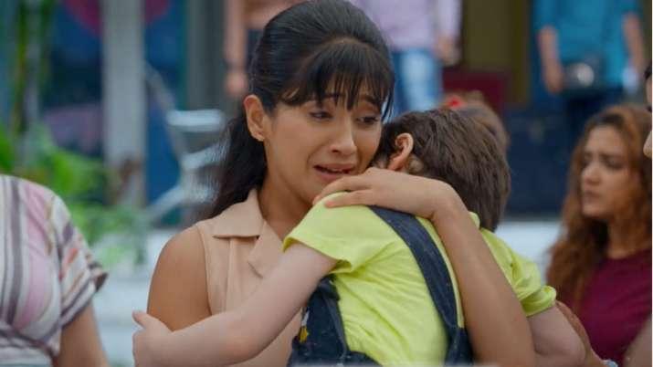 Yeh Rishta Kya Kehalata Hai Written Update 16 July- India TV