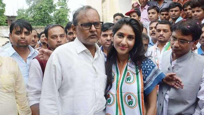अदिति सिंह के साथ...- India TV