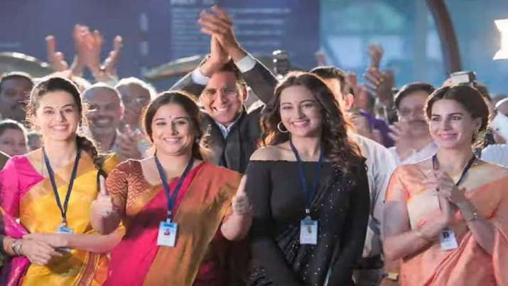isro chandrayaan 2, mission mangal- India TV