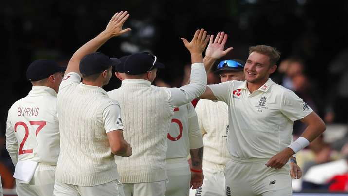 Live Cricket Score England vs Australia Ashes 2019 2nd test day 3 lords and Live Streaming Online - - India TV