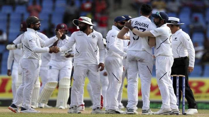 India vs West Indies, 1st Test:...- India TV Hindi