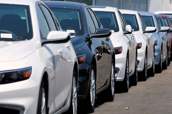 SIAM says govt to reduce GST due to a major slowdown in auto industry- India TV Paisa