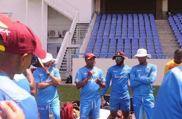 टेस्ट सीरीज से पहले बोले ब्रायन लारा- वेस्टइंडीज को मानसिक सोच पर काम करने की जरूरत- India TV