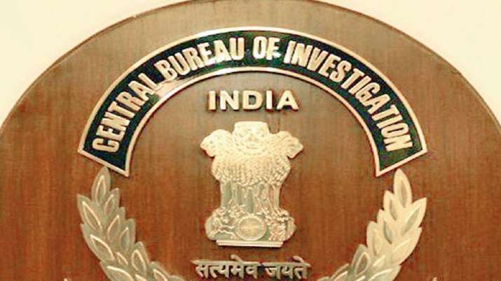 CBI carries out joint surprise checks at 150 places...- India TV