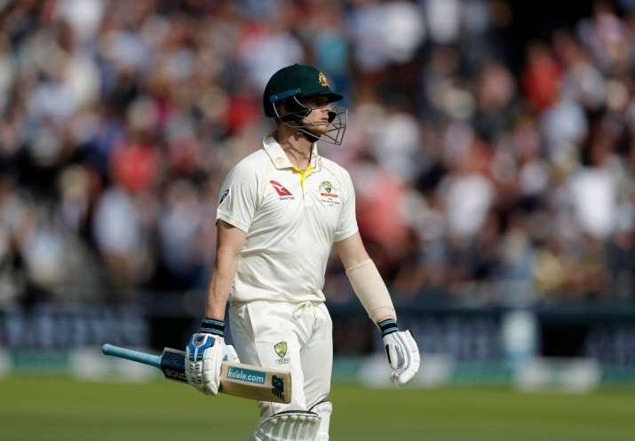 एशेज 2019: ऑस्ट्रेलिया को लगा बड़ा झटका, स्टीव स्मिथ तीसर टेस्ट मैच से हुए बाहर- India TV