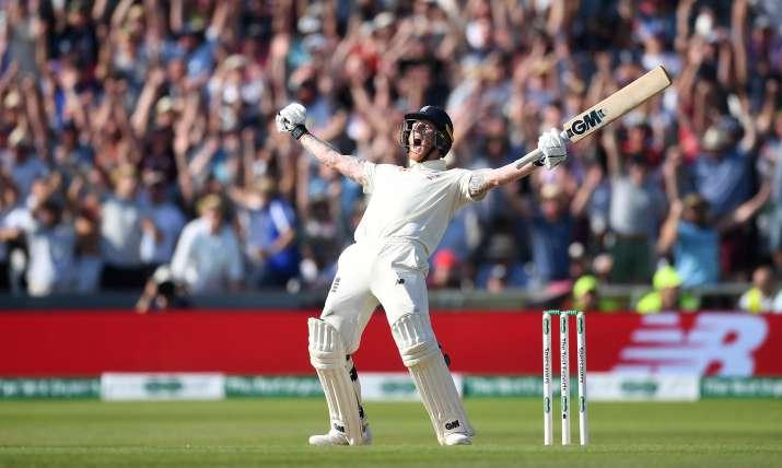 Ben Stokes, All Rounder England- India TV Hindi