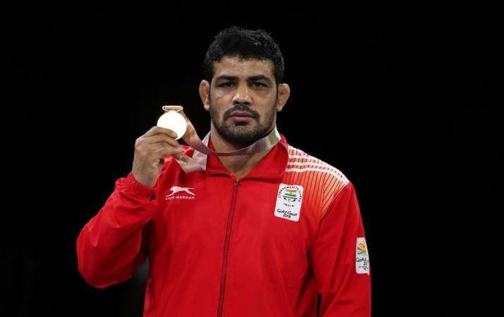 विवाद के बीच जितेंदर को हराकर सुशील ने विश्व चैम्पियनशिप का टिकट कटाया - India TV