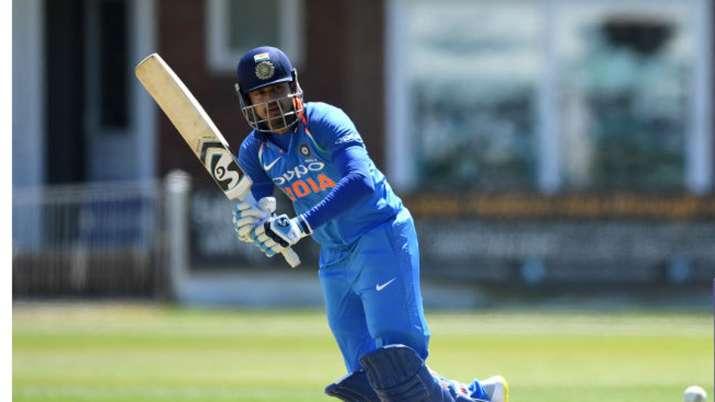 Shreyas Iyer, Indian Player- India TV Hindi