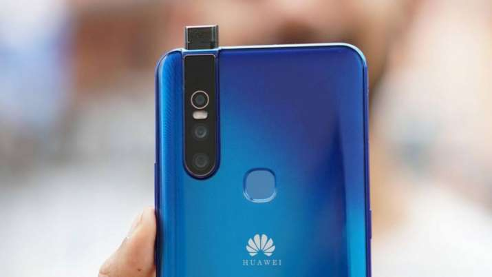 Huawei launches new Y9 Prime 2019 first ever Pop-Up Camera Smartphone- India TV Paisa