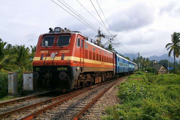 IRCTC to restart service charges on e-tickets online train ticket booking from Sept 1, 2019- India TV Paisa