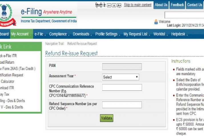 income tax return filing online last date 31 August - India TV Paisa