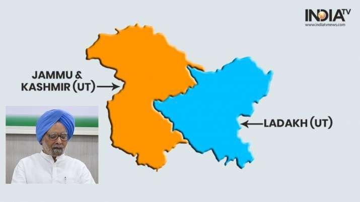 Manmohan Singh- India TV