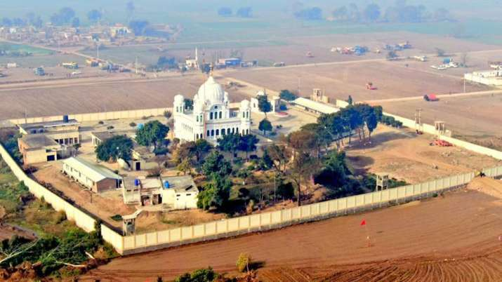 India issues reminder after no response from Pakistan on technical level talks on Kartarpur Corridor- India TV