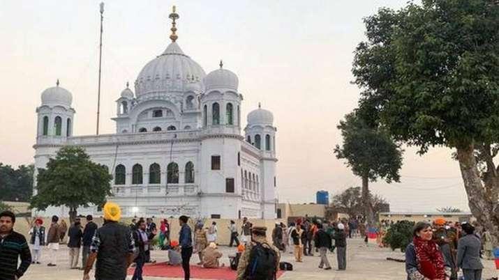 कश्मीर पर तनाव के बीच करतारपुर गलियारे को लेकर भारत-पाकिस्तान ने की तकनीकी वार्ता - India TV