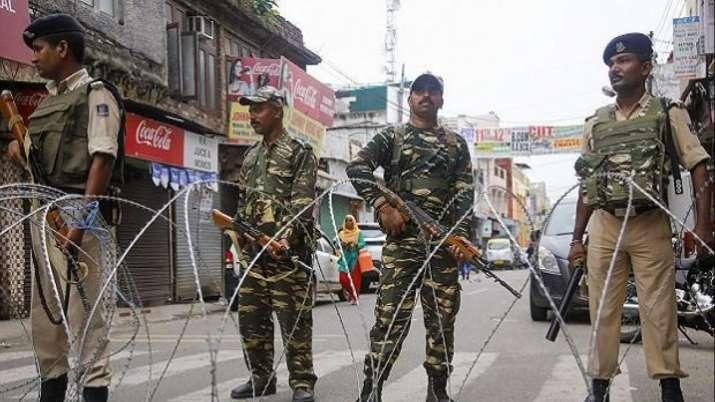 पाकिस्तान को सता रहा भारत से जंग में हार का डर, उठाया यह कदम- India TV Hindi