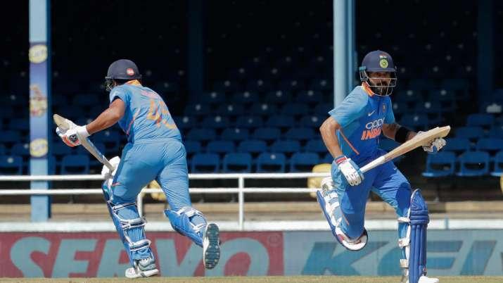 लाइव क्रिकेट स्कोर भारत बनाम वेस्टइंडीज तीसरा वनडे मैच- India TV Hindi