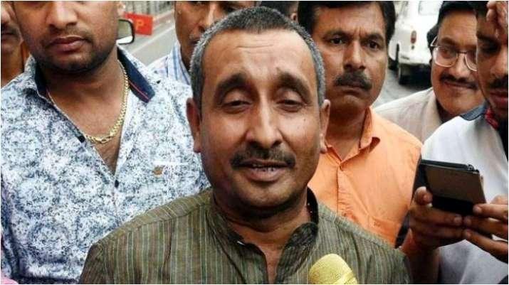 Unnao rape case: Court frames fresh charges against MLA Kuldeep Sengar- India TV