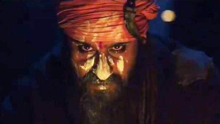 saif ali khan, laal kaftan- India TV