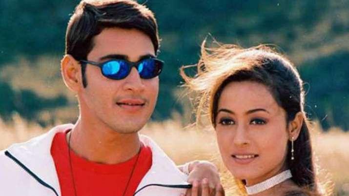 Happy Birthday Mahesh Babu- India TV