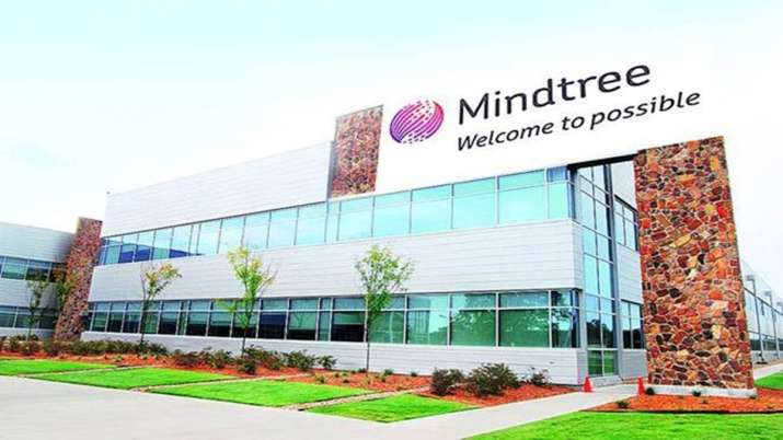Mindtree appoints Debashis Chatterjee as new MD, CEO- India TV Paisa