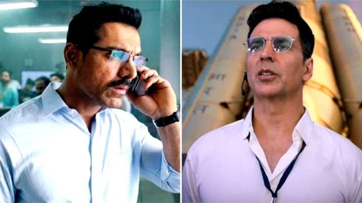 John Abraham and Akshay kumar- India TV Hindi